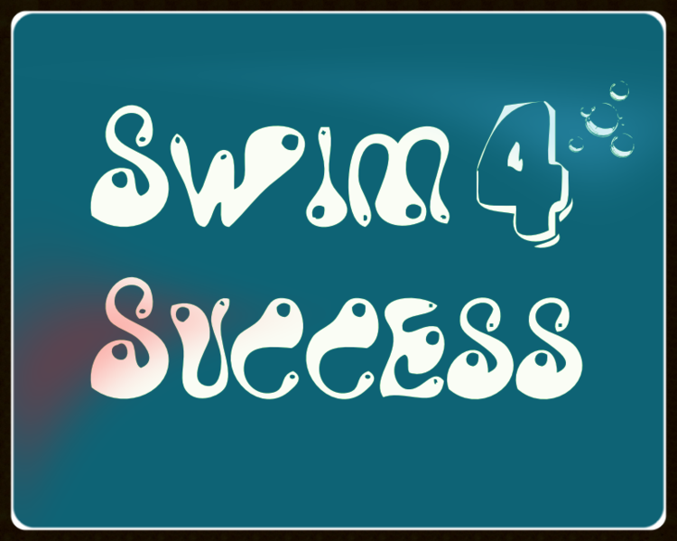 Swim 4 Success