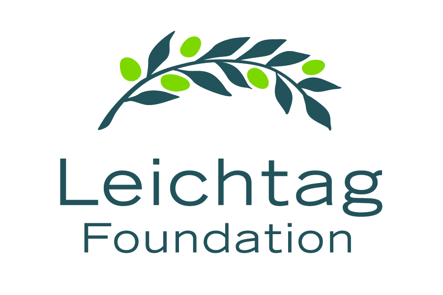 The Leichtag Foundation