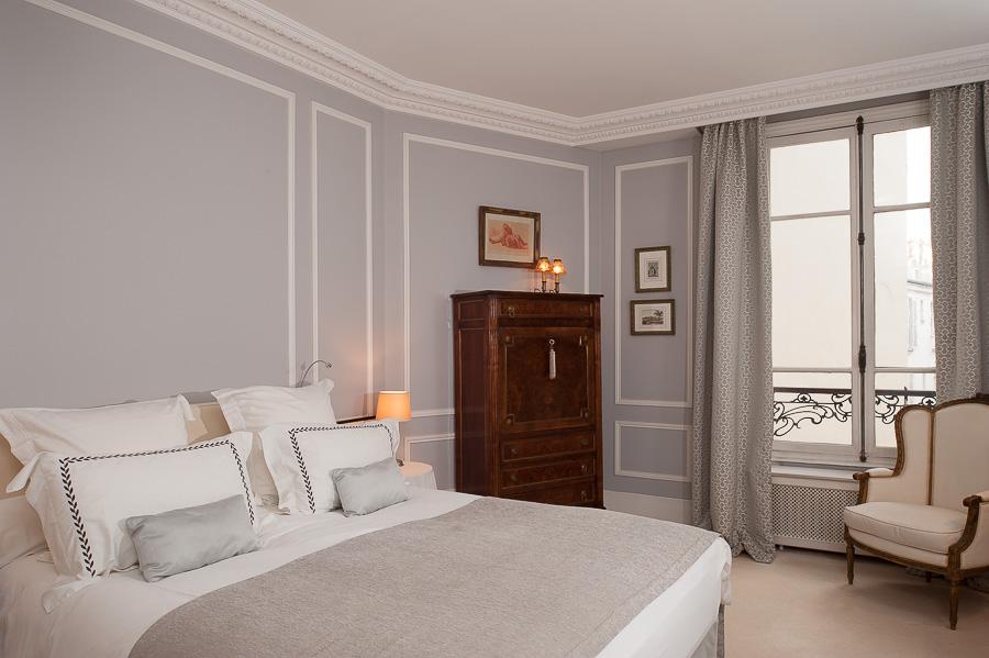Appartement Paris photographie architecture intérieure NOOOR