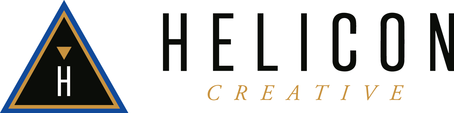 Helicon Creative | San Diego, CA.