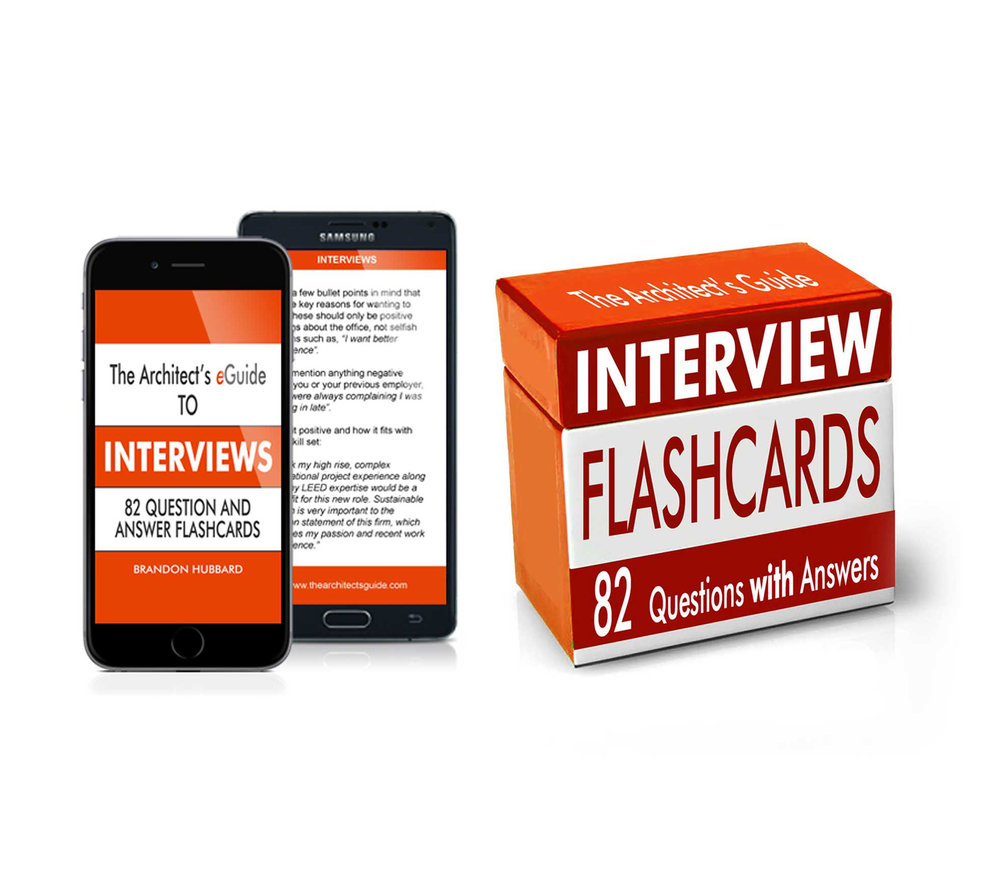 the complete package everything you need to get a job in 82 of the most asked architecture job interview questions ideal responses provided by actual architecture hiring managers these flashcards will help