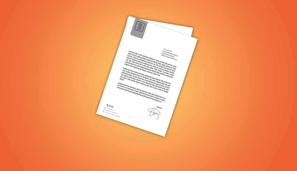 cover letters cv a concise and focused cover letter that can be