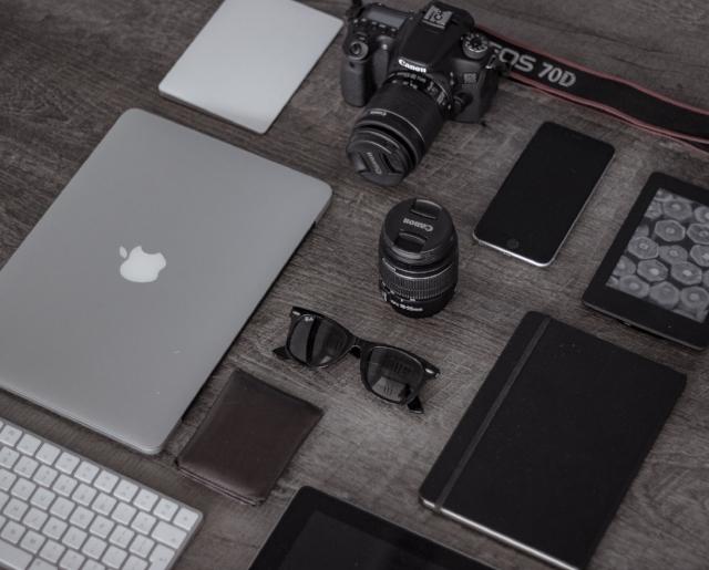 portfolio for interview