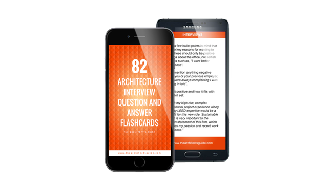 Download The 82 Architecture Interview Question And Answer Flashcards