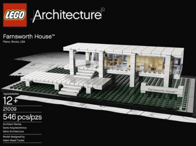 the 25 coolest lego architecture sets - the architect's guide
