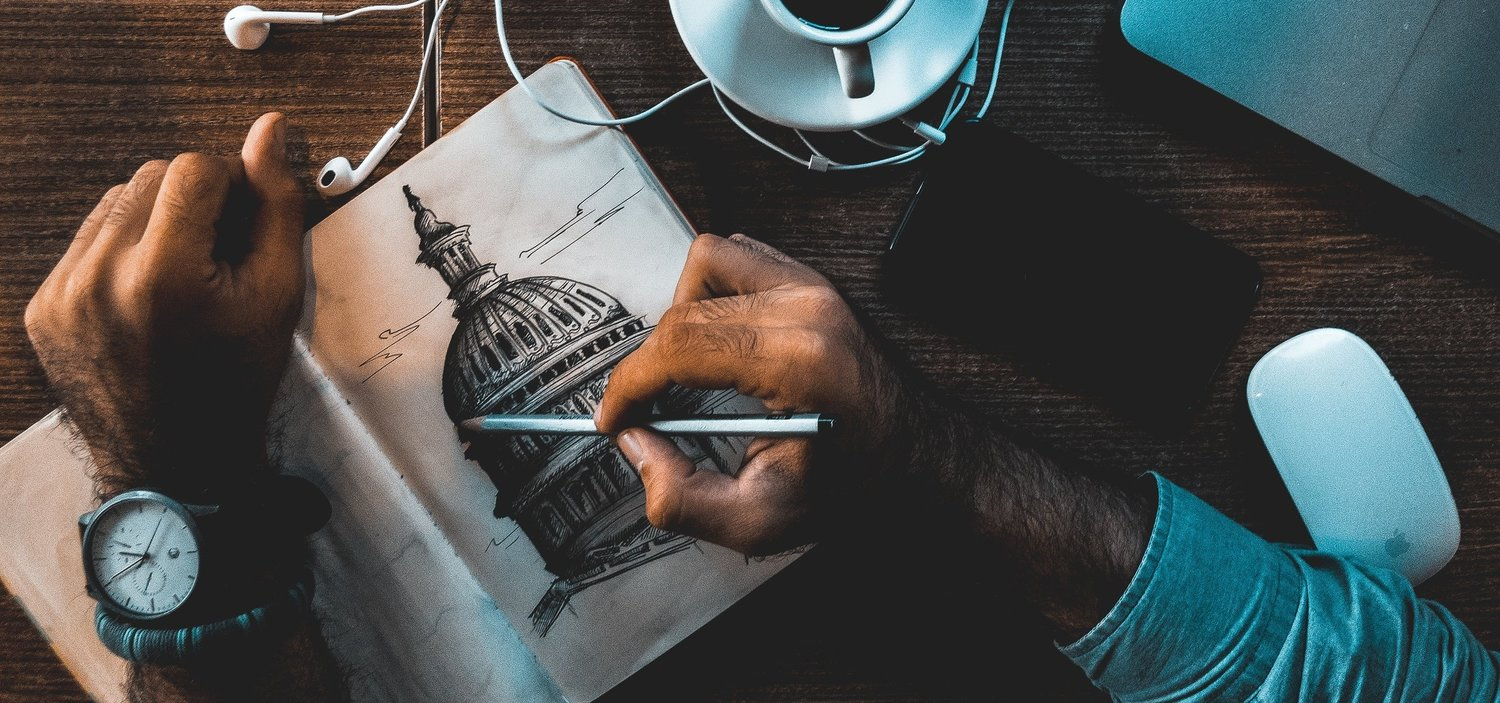 The 10 best sketchbooks that will make you a better designer
