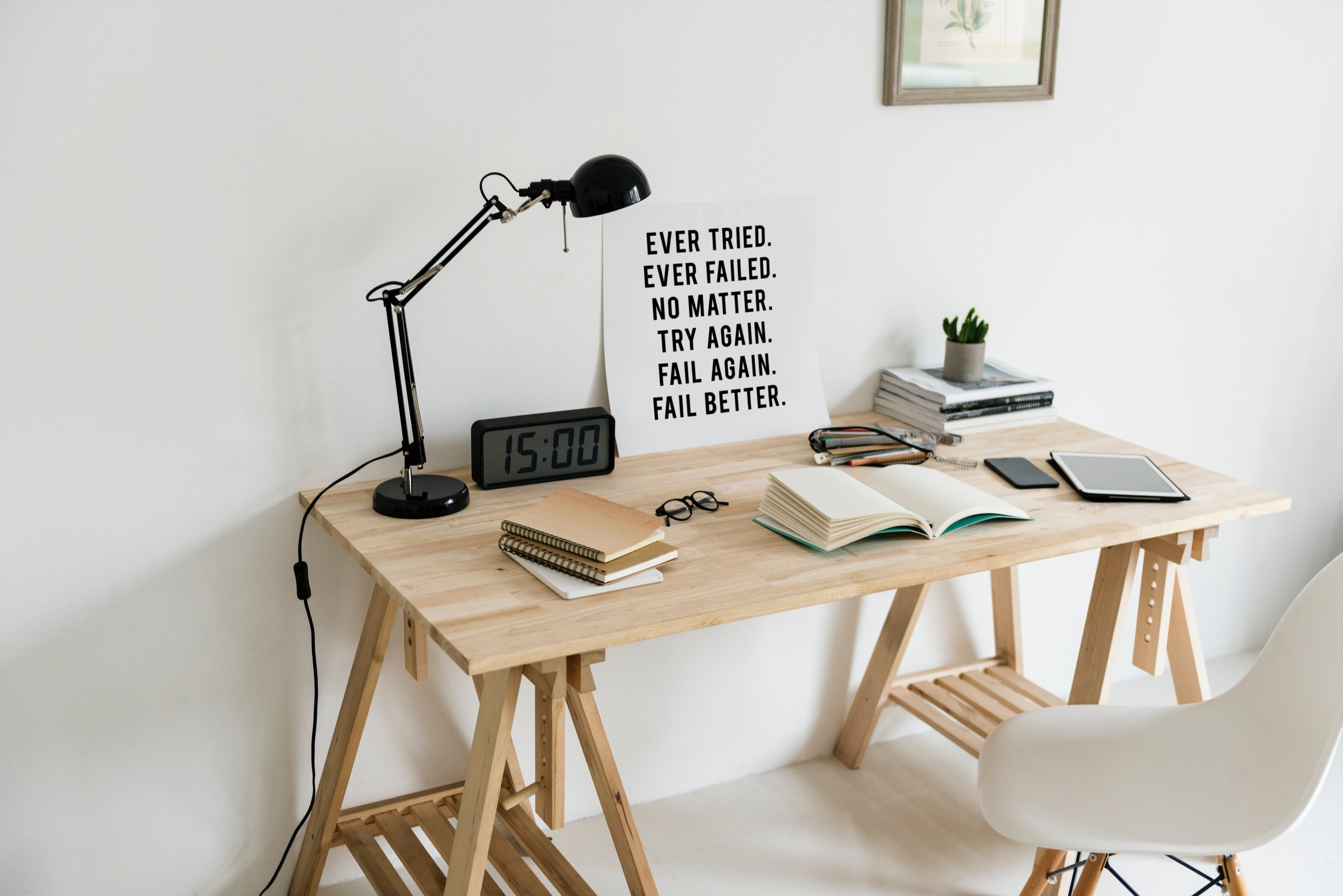 The 25 Best Modern Desk Lamps