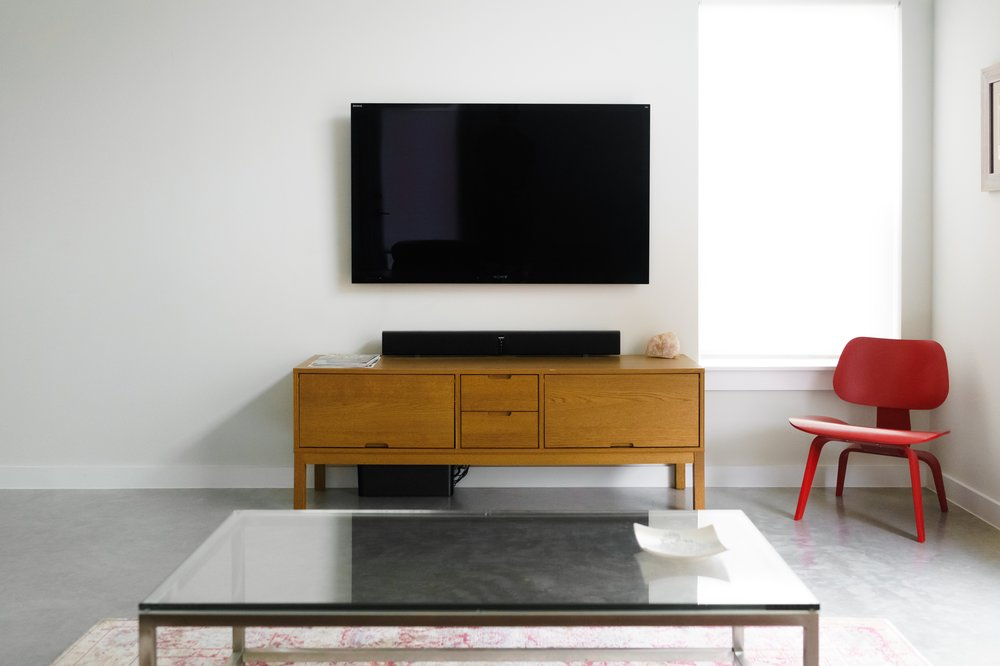 The 10 Best Tv Wall Mounts The Architects Guide