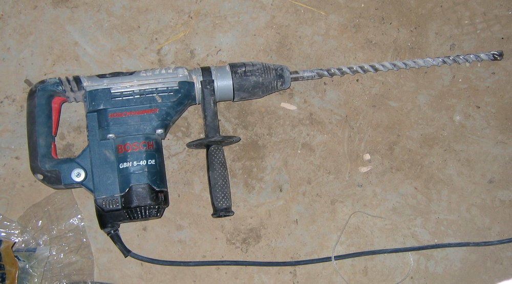 Best Hammer Drill   Disclaimer: There are affiliate links in this post. This means that at no cost to you, I will receive a small commission if you purchase through my link. I will only ever promote the products and services that I trust and 100% recommend. You may read my full  disclosure policy  for more information. Thanks for supporting my business in this way.