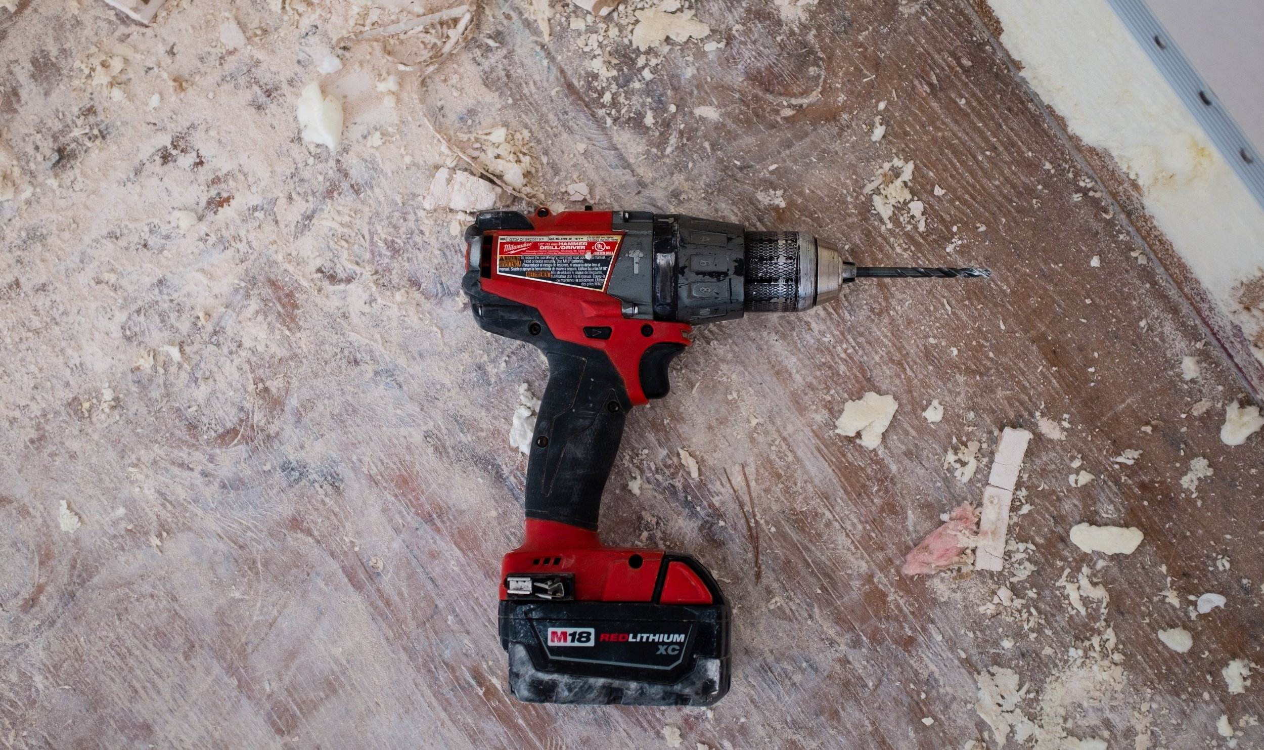 The 10 Best Cordless Drills