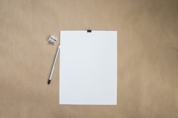 how to structure your architecture cover letter