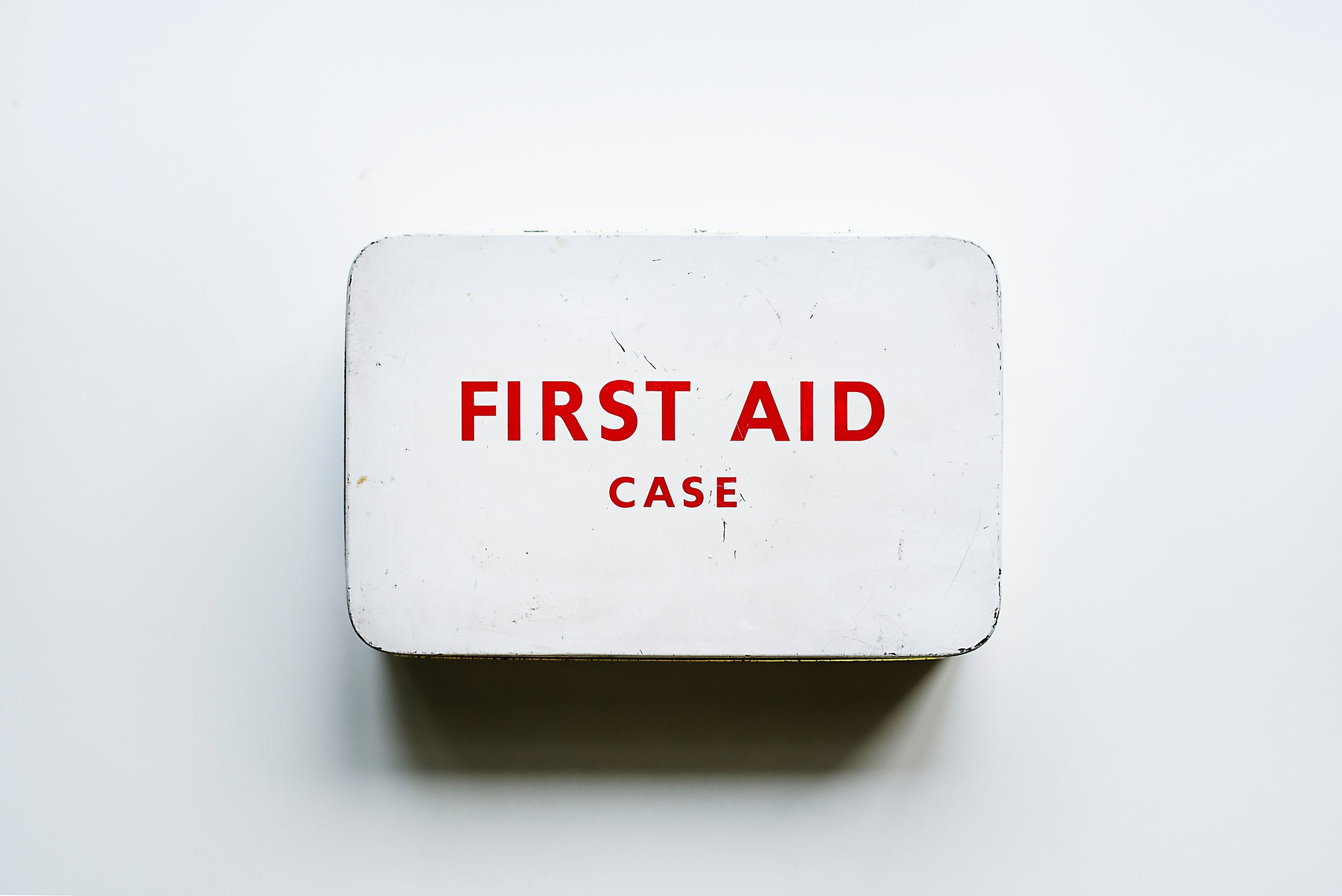The 10 Best First Aid Kits