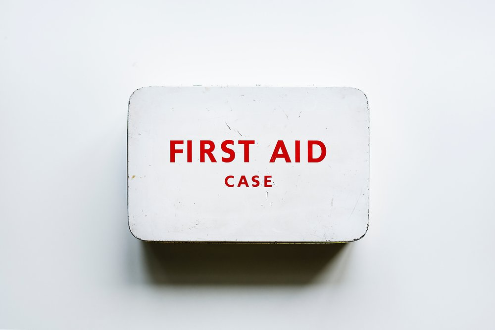 Best First Aid Kit   Disclaimer: There are affiliate links in this post. This means that at no cost to you, I will receive a small commission if you purchase through my link. I will only ever promote the products and services that I trust and 100% recommend. You may read my full  disclosure policy  for more information. Thanks for supporting my business in this way.