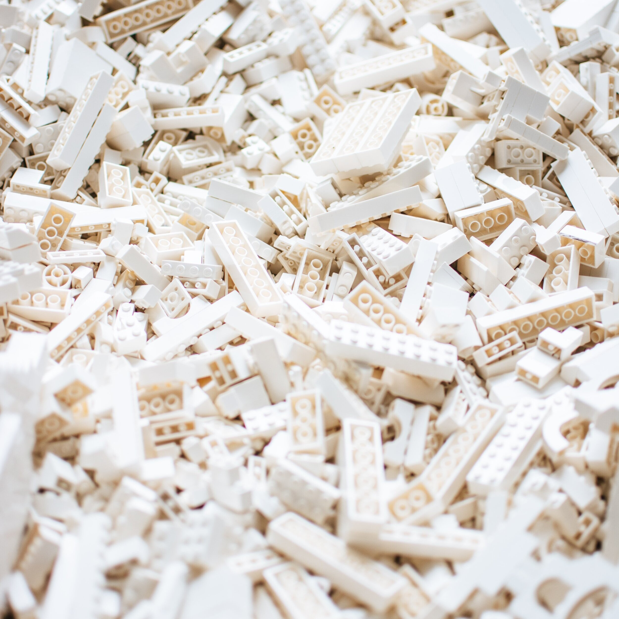 The 25 Coolest LEGO Architecture Sets