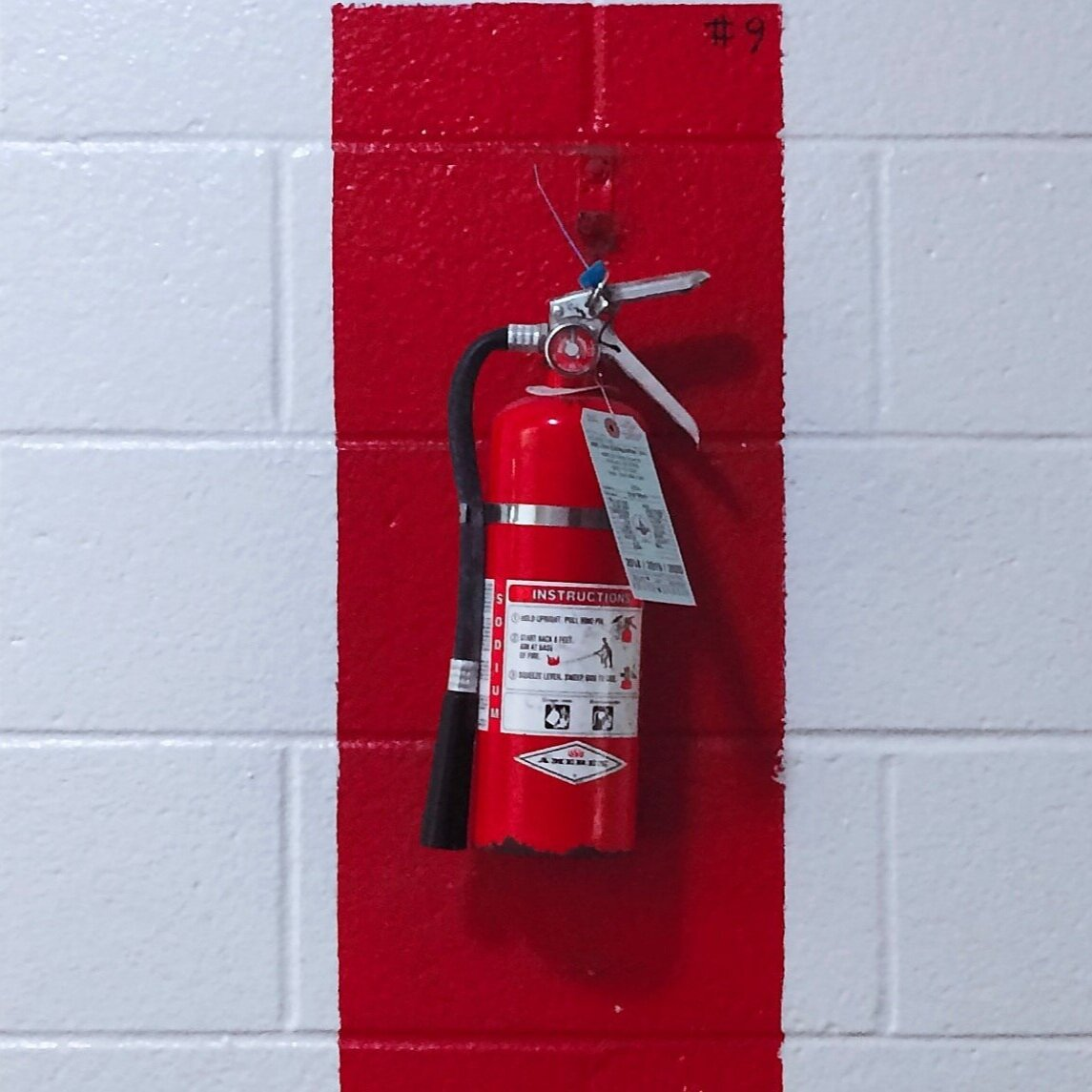 The 10 Best Home Fire Extinguishers