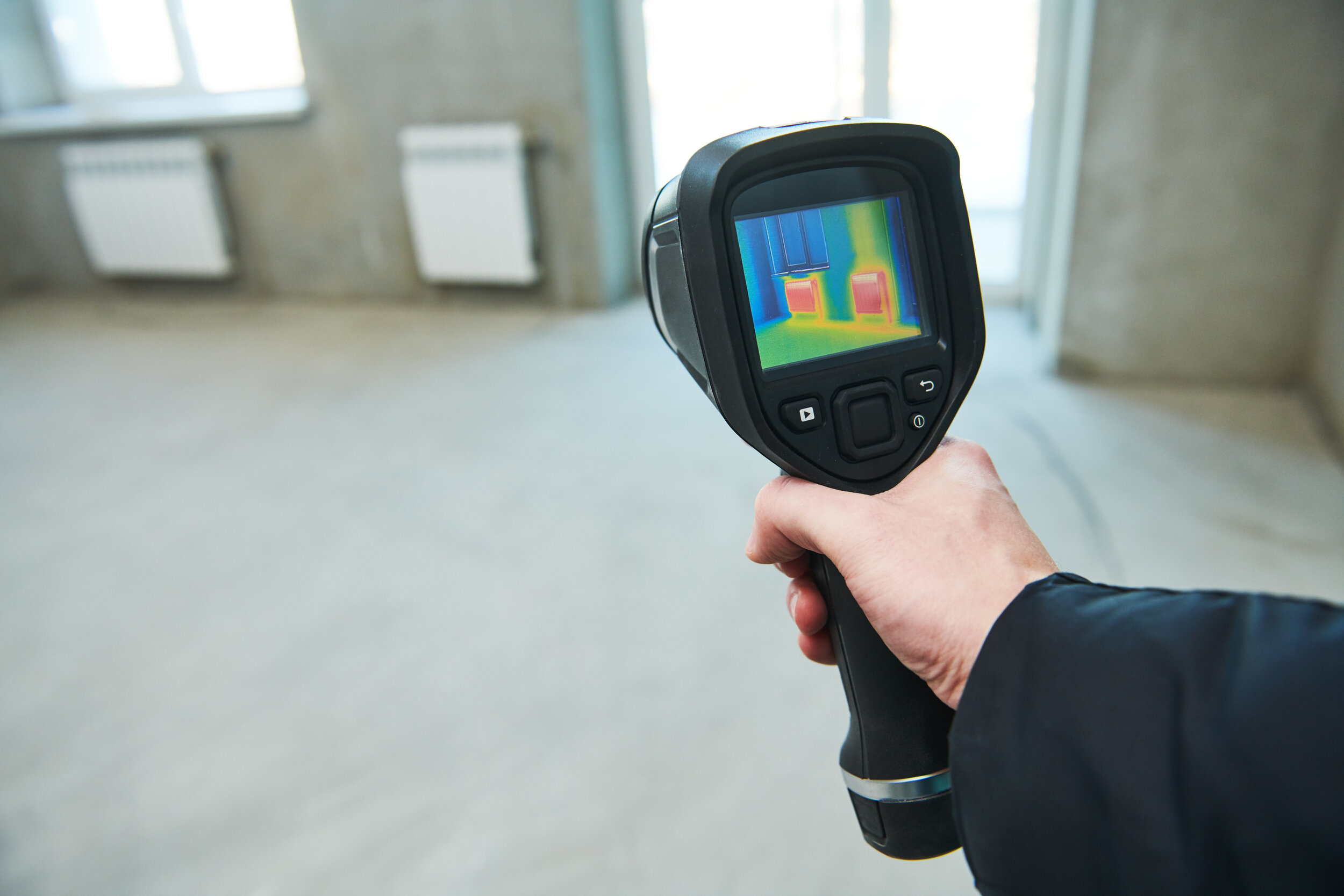 The 10 Best Thermal Imaging Cameras