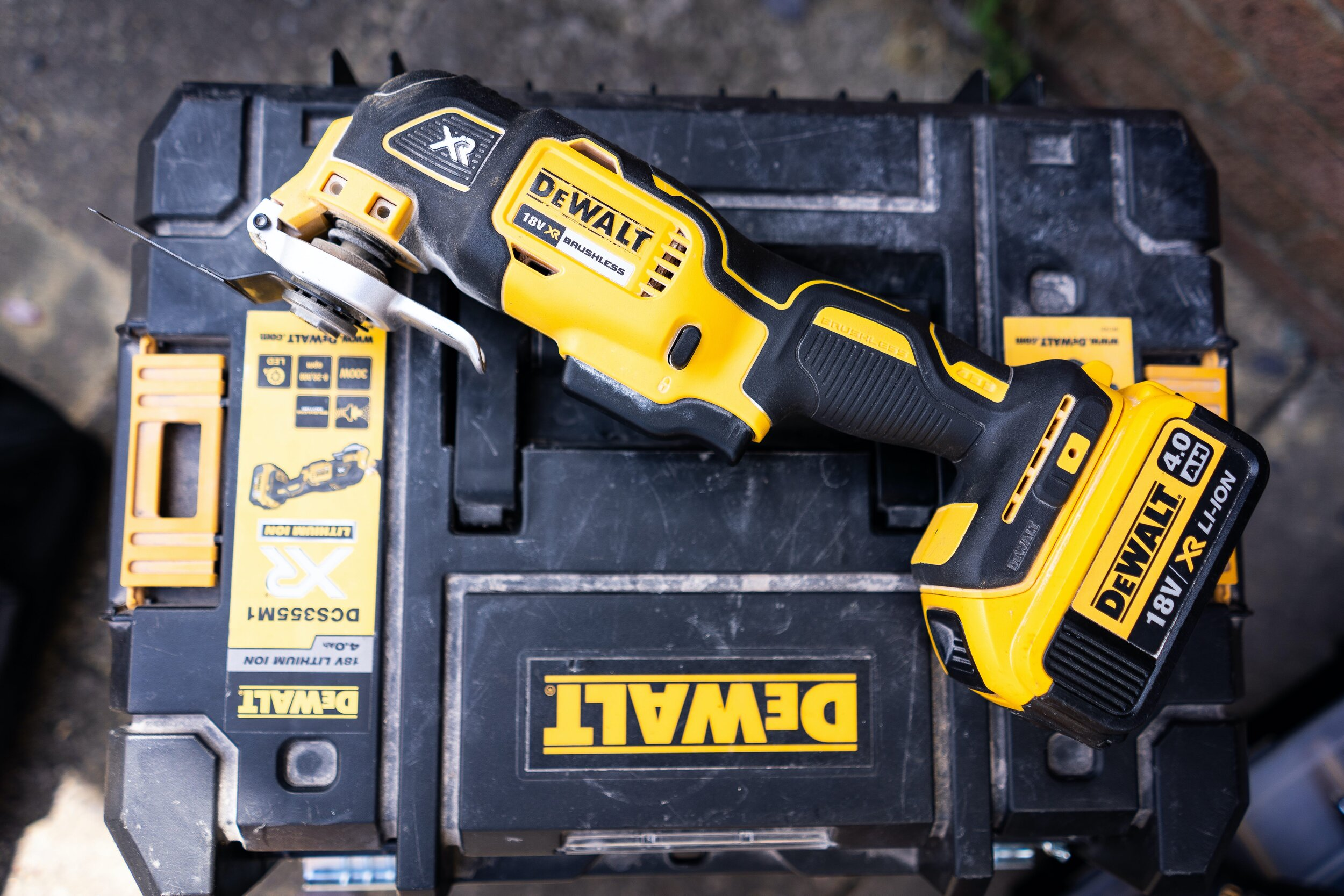 The 10 Best Oscillating Tools