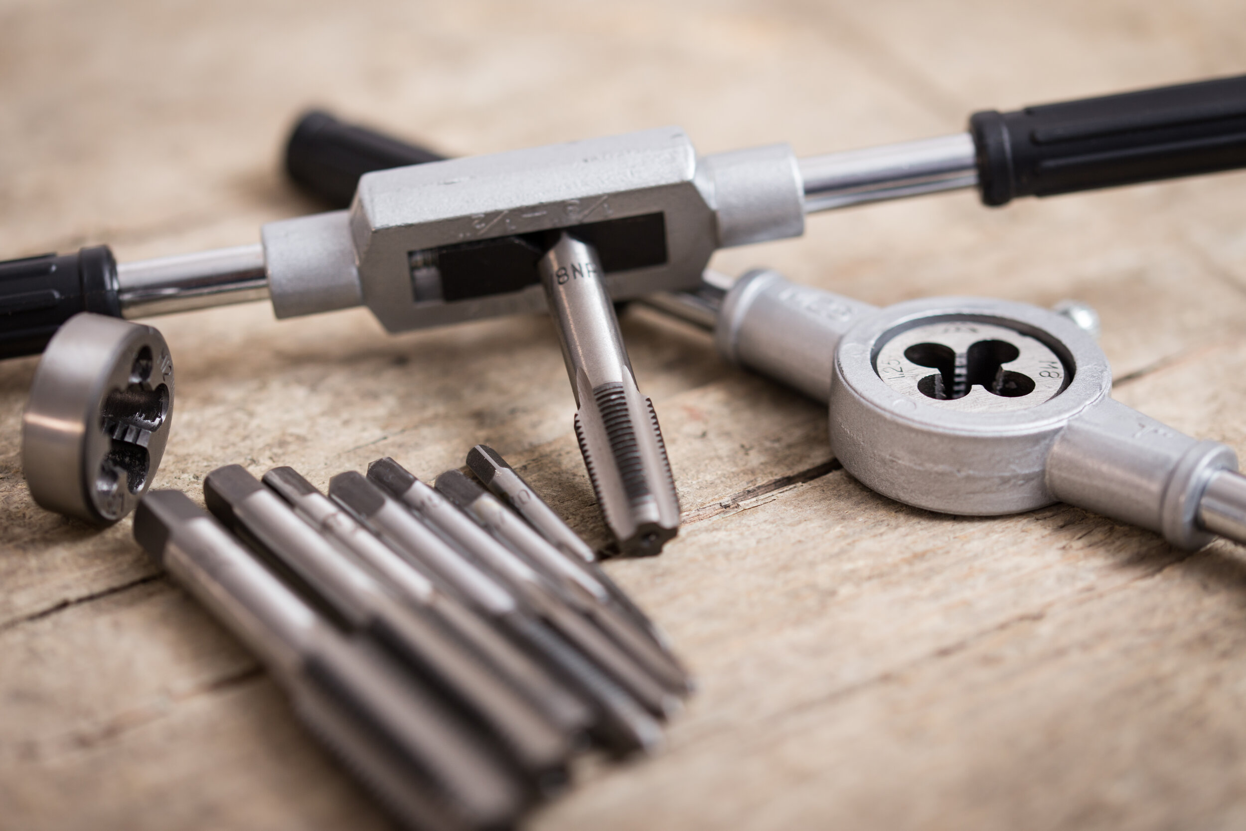 The 10 Best Tap And Die Sets