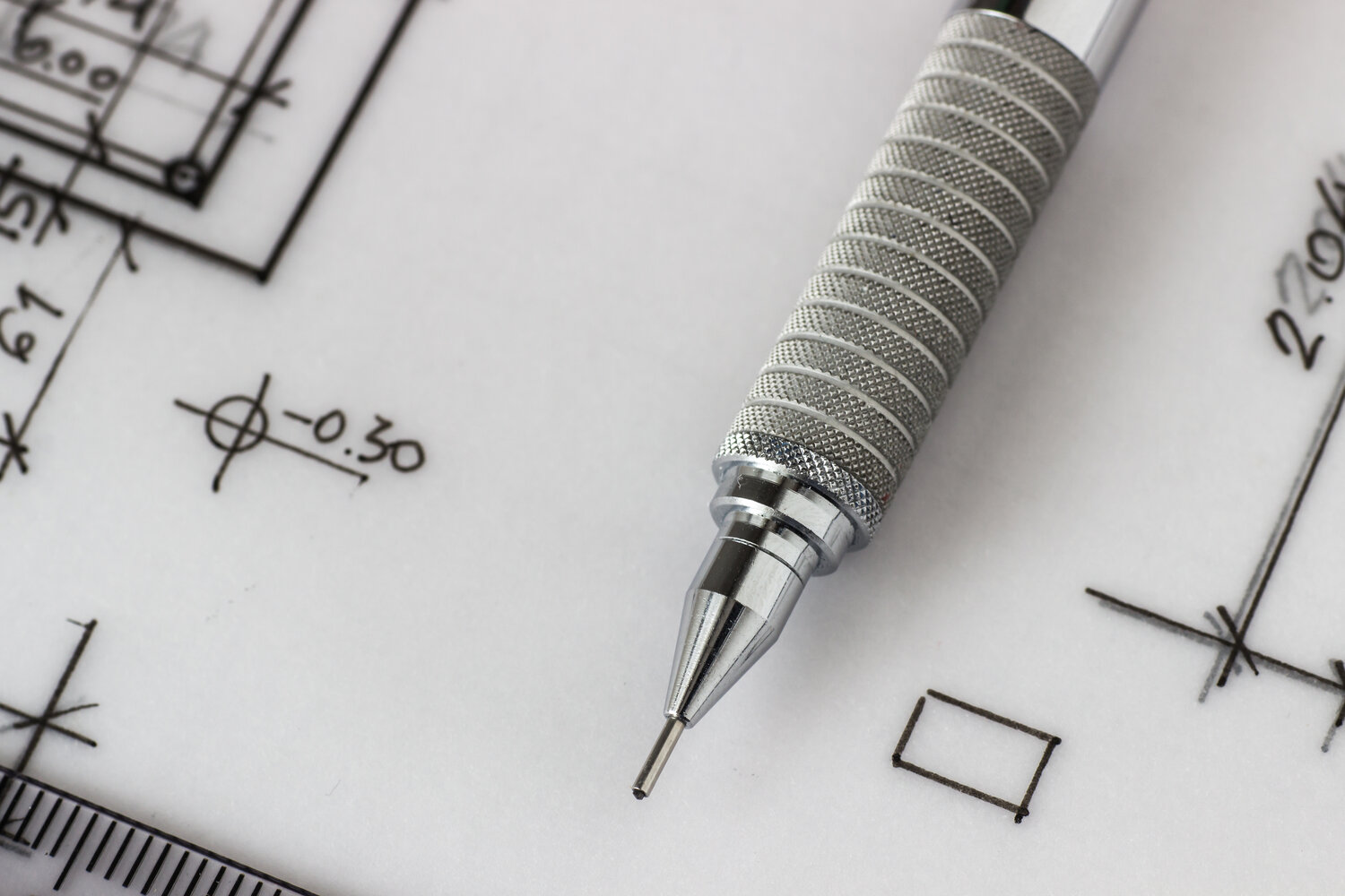 The 10 best drafting pencils