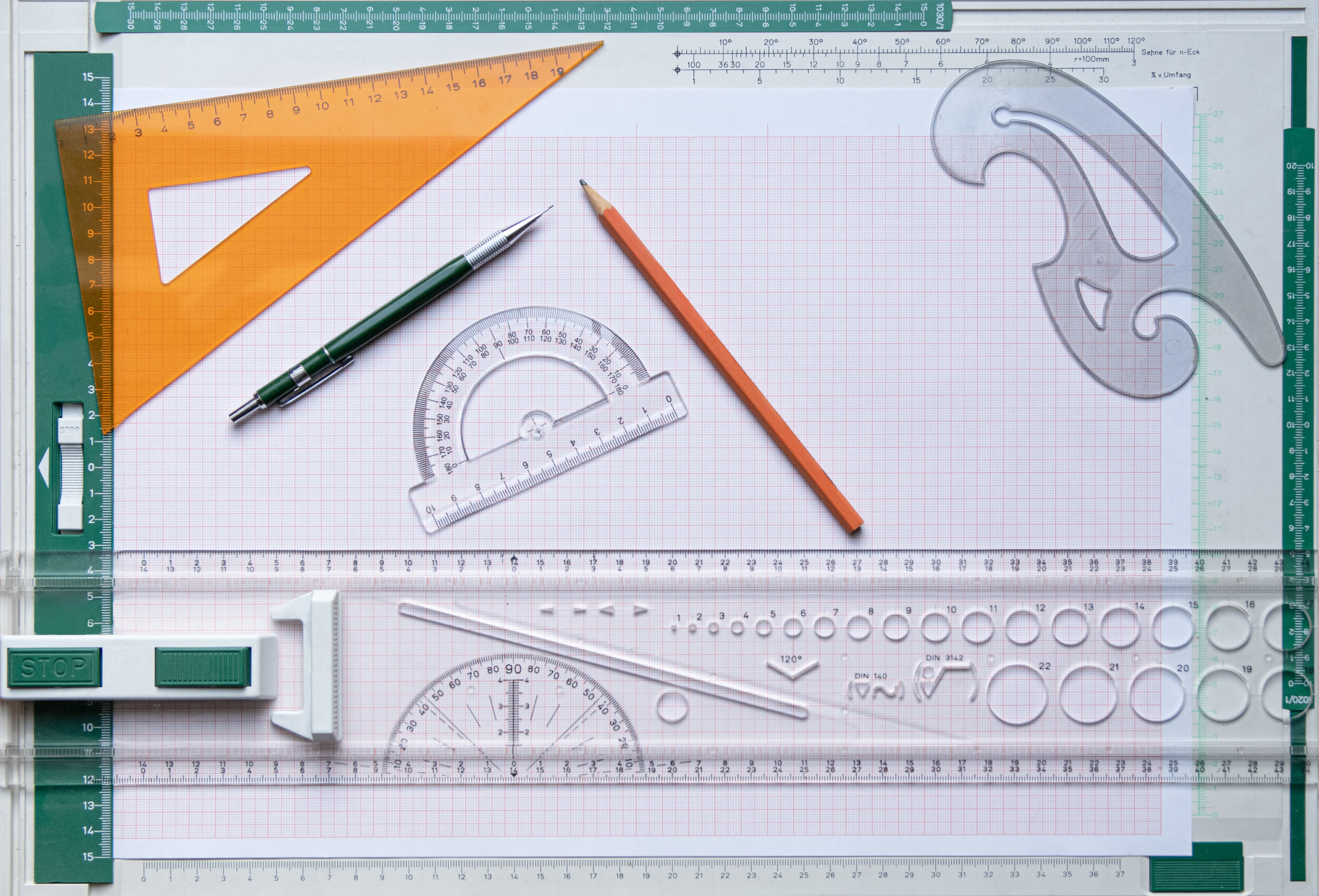 The 5 Best Drafting Boards