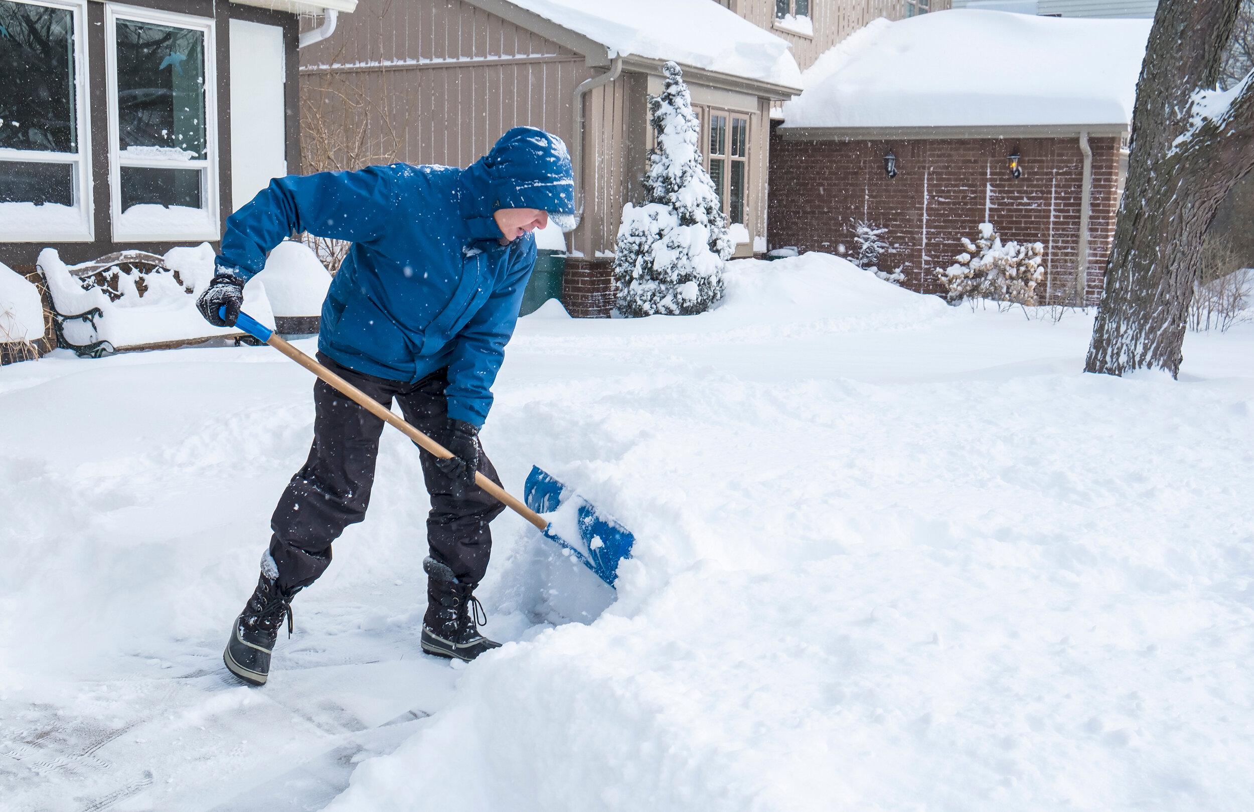 The 10 Best Snow Shovels