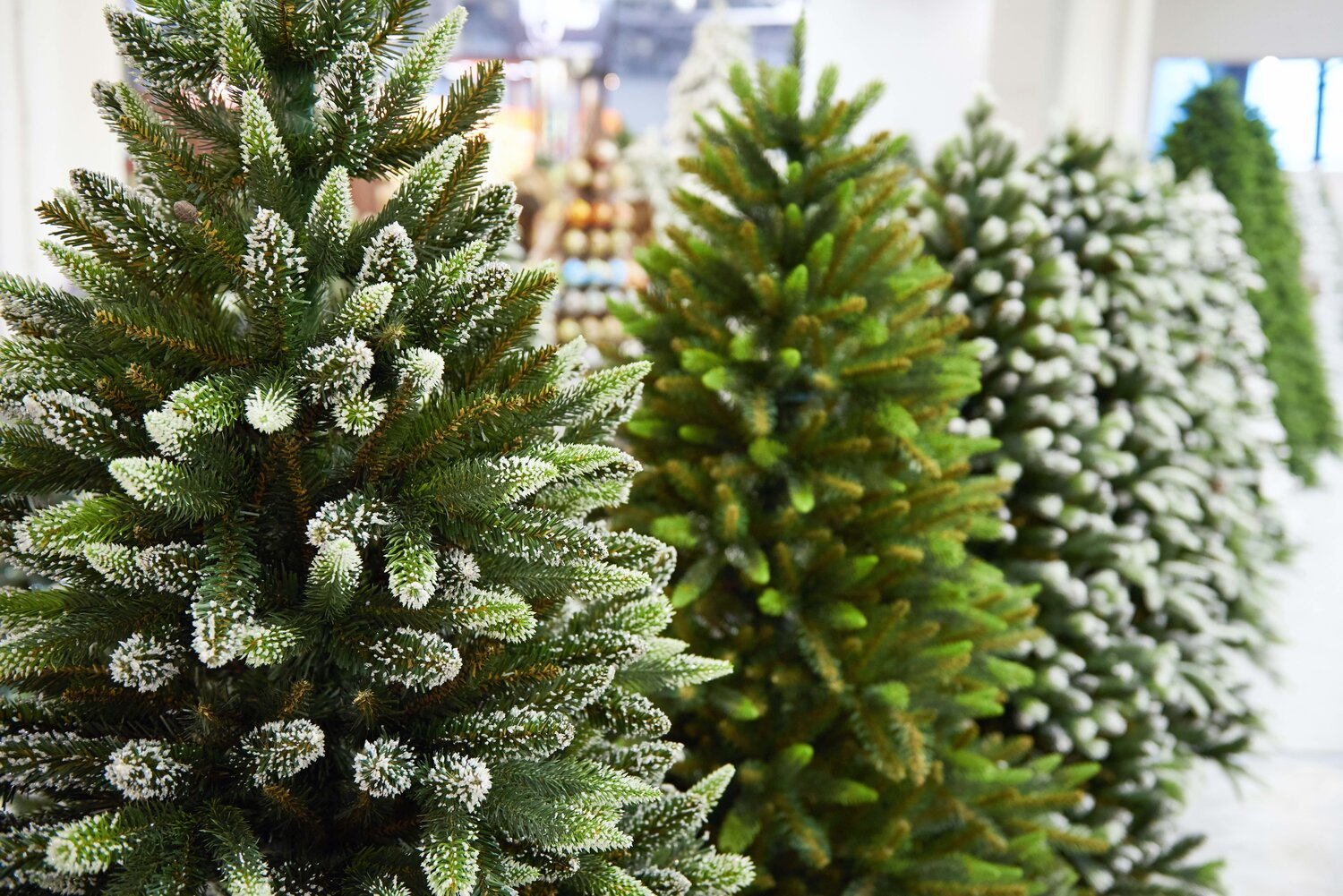 the 10 best artificial christmas trees