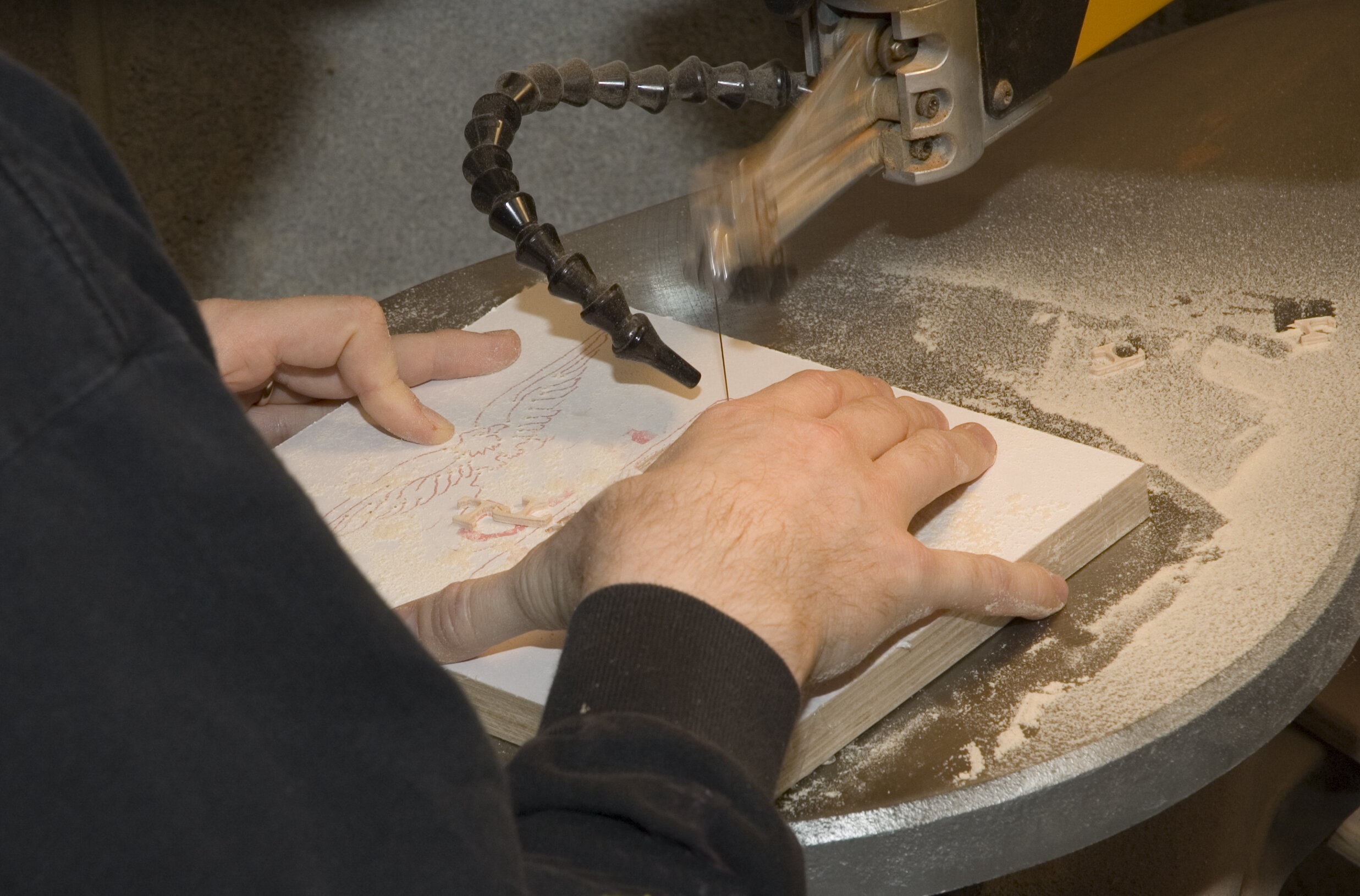 The 10 Best Scroll Saws