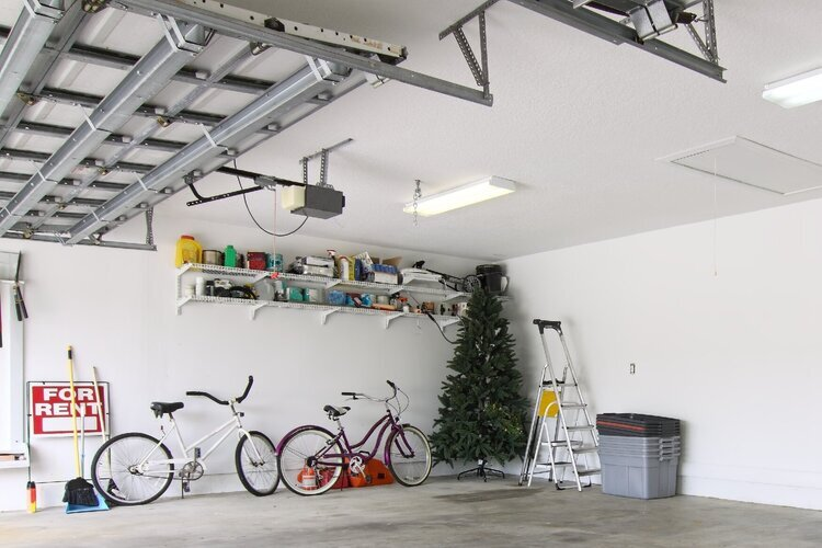 The 10 Best Garage Shelving Units