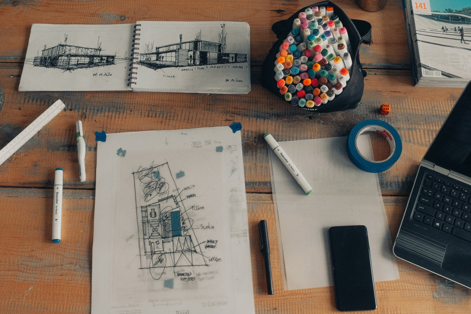 50 Must-Have Architect Tools