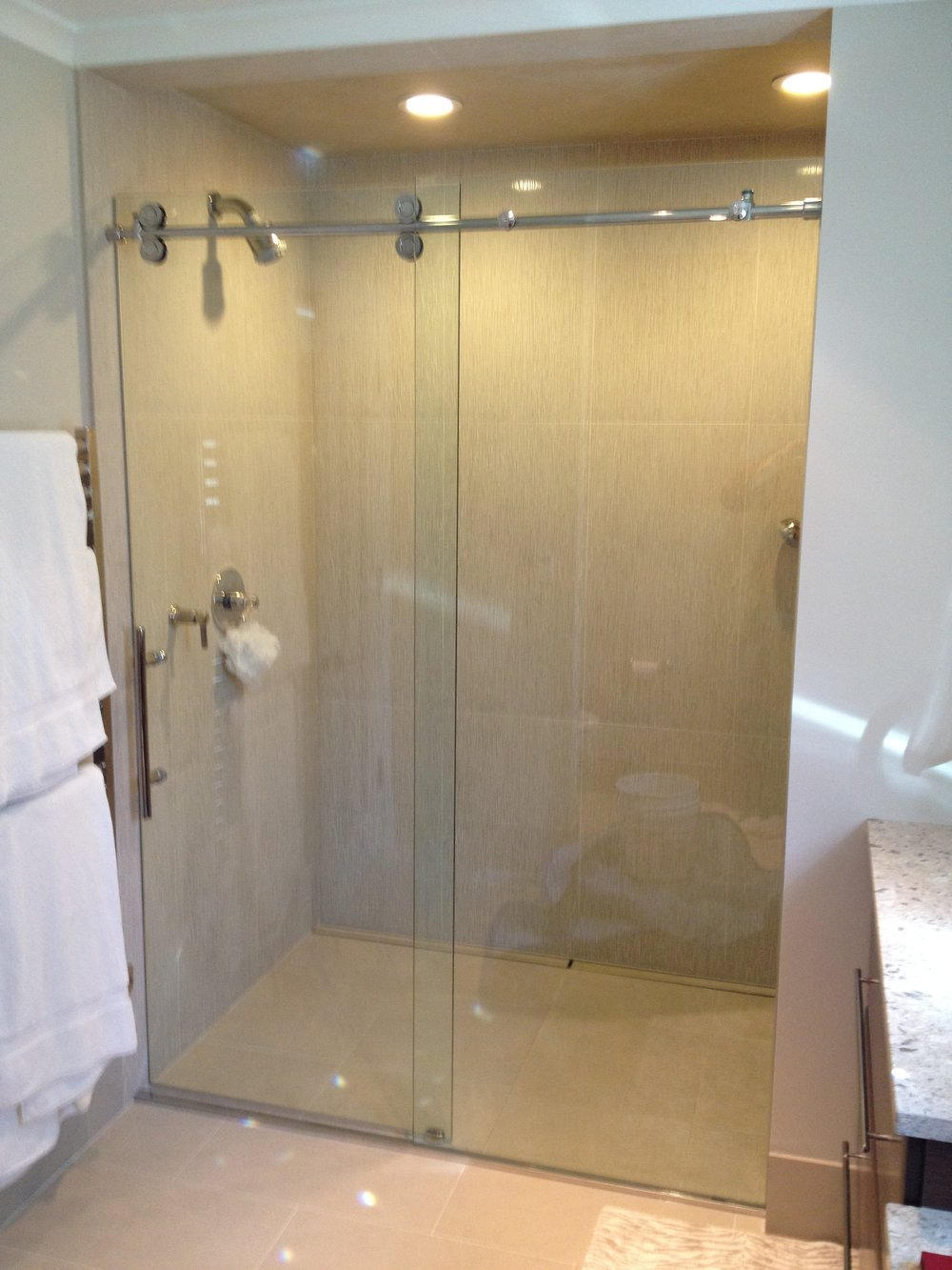 Shower Doors Ss Glass Co Shower Doors Mirrors And Glass
