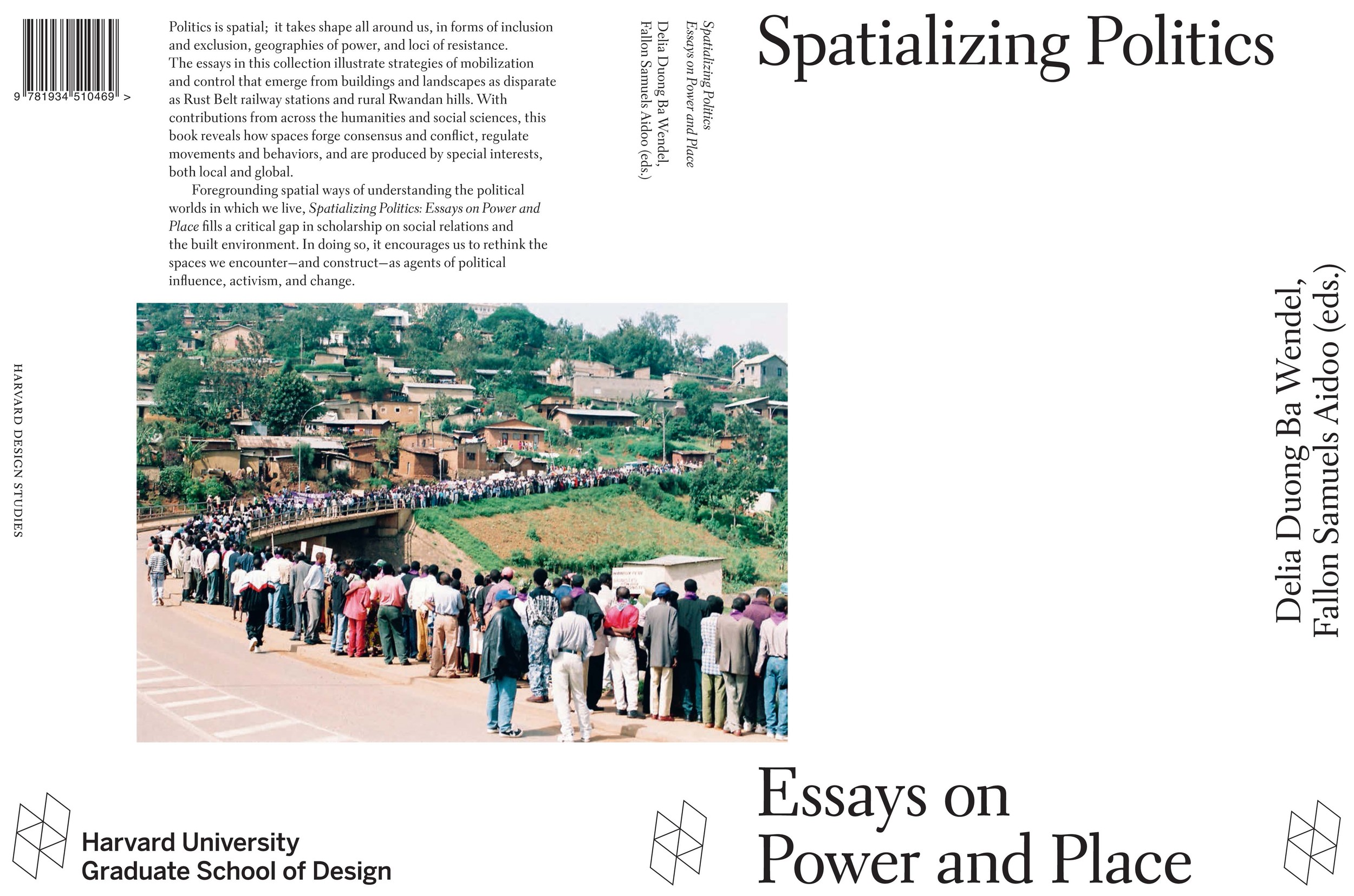 spatializing politics delia duong ba wendel spatializing politics