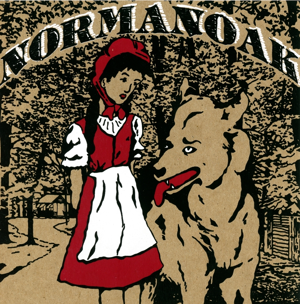 Normanoak - Make Your Own Way