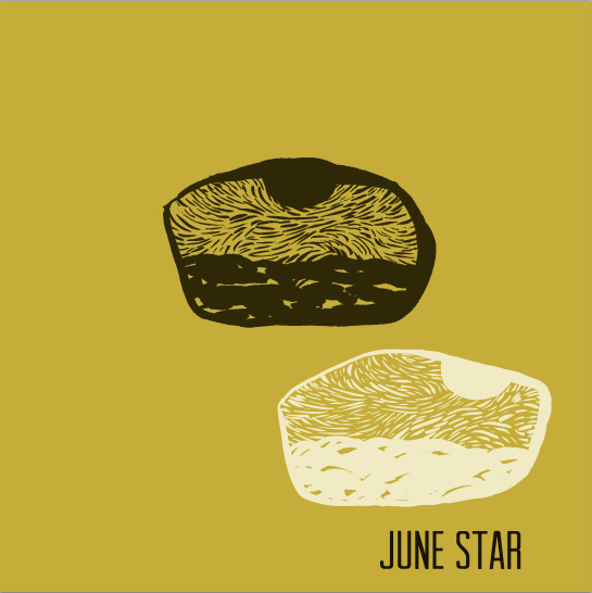 June Star - You're Still Here