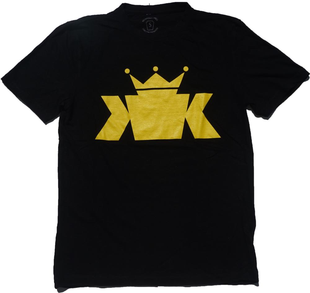 04dc587f Basic Kings Print Hemp Tee — Keystone Kings
