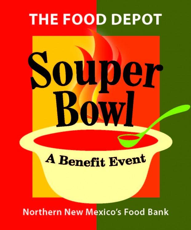 Souper Bowl Logo