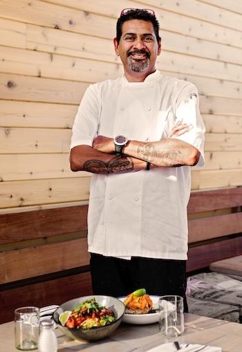 Guest Chef Carmen Rodriguez