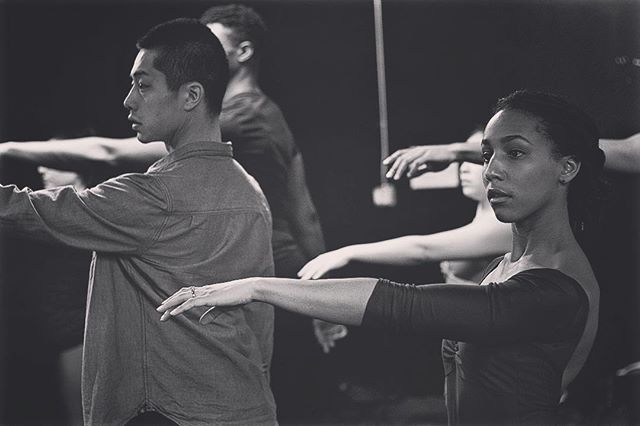 Ballet, jazz and musical theatre will be the focus in this 10-week intensive taught by Georgia, Cincinatti, Atlanta, and New York City Ballet trained Xavier Demar. Our 10th class will feature choreography from Wicked taught to you by the dance captain of the Broadway production! Link to sign up in bio! www.artistssandbox.org . . . . .  #wereback #actors #nycactors #dancers #nycdancers #workshop #musicaltheatre #WickedonBroadway #wickedmusical #dance #danceworkshop #broadway #broadwaydancer #nyc #nyctraining #artistssandbox