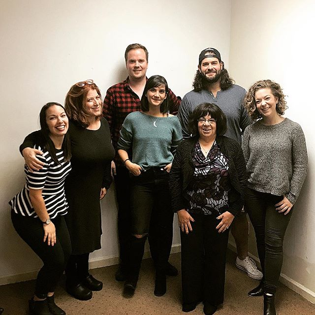 Yesterday's Song Interpretation Workshop with the incomparable Anne Nathan was a success!! This brave group of actors left with invaluable industry tips, ready-for-the-room audition cuts, new song suggestions, and a fresh perspective. To Anne, our phenomenal accompanist Benedict, and our first group of workshop artists — THANK YOU for jumping into the Sandbox with us! #artistssandbox #nyc #nycactors #actorlife #auditiontime #broadway #workshop #storytellers #auditionworkshop #broadwayvet #broadwaybound #dothework