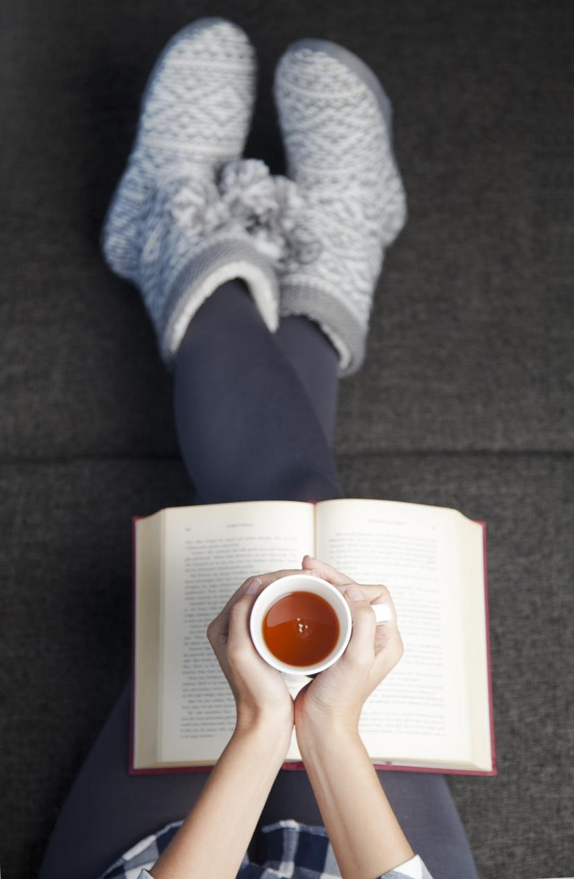 Ritaglia del tempo per tee stacca la spina qualche ora.Un massaggio rilassante,qualche ora con un buon libro o semplicemente una bagno caldo e qualche candela accesa. -
