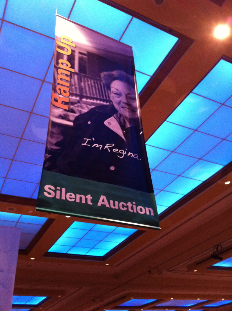 Silent Auction Banners to Make You Jealous