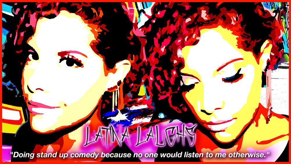 LatinaLaughs
