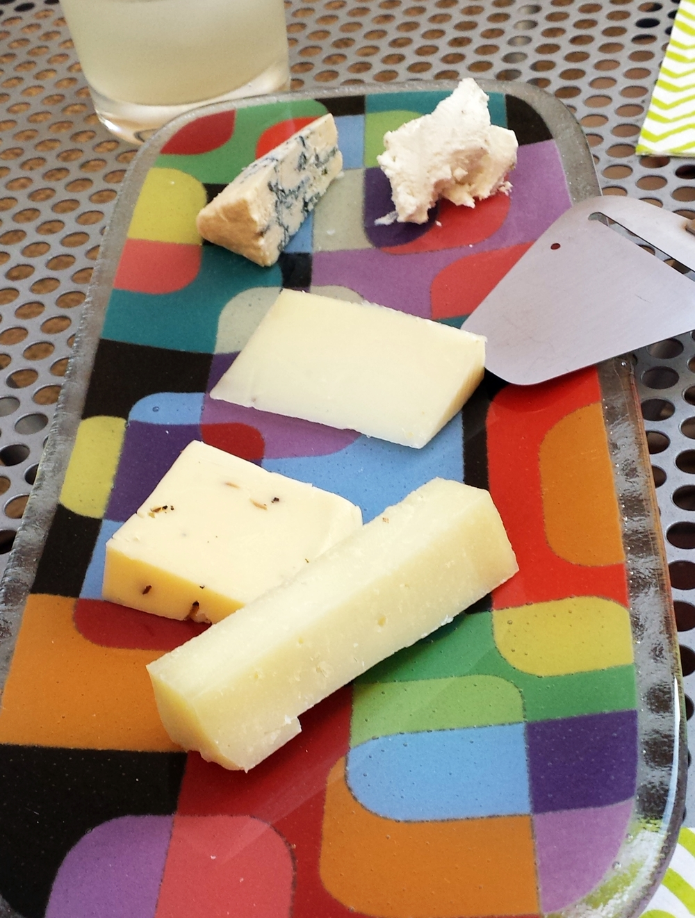 Cheese can be made with vegetarian rennet
