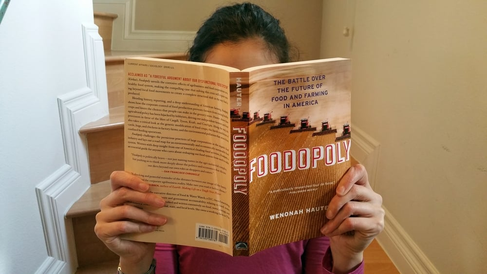 Reading Foodopoly