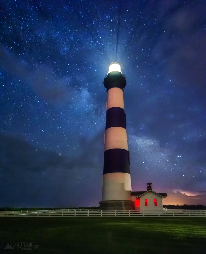 Bodie Island Lighthouse 0056