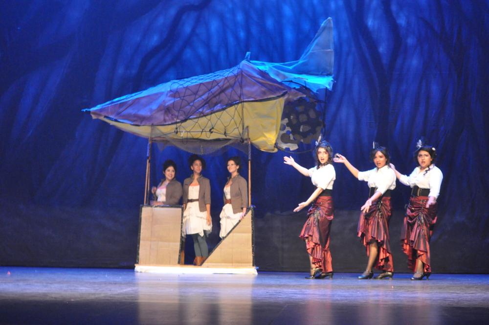 Die Zauberflöte, 2014
