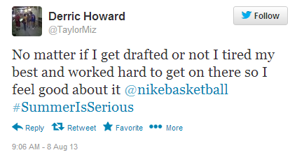 Twitter - TaylorMiz- No matter if I get drafted ....png