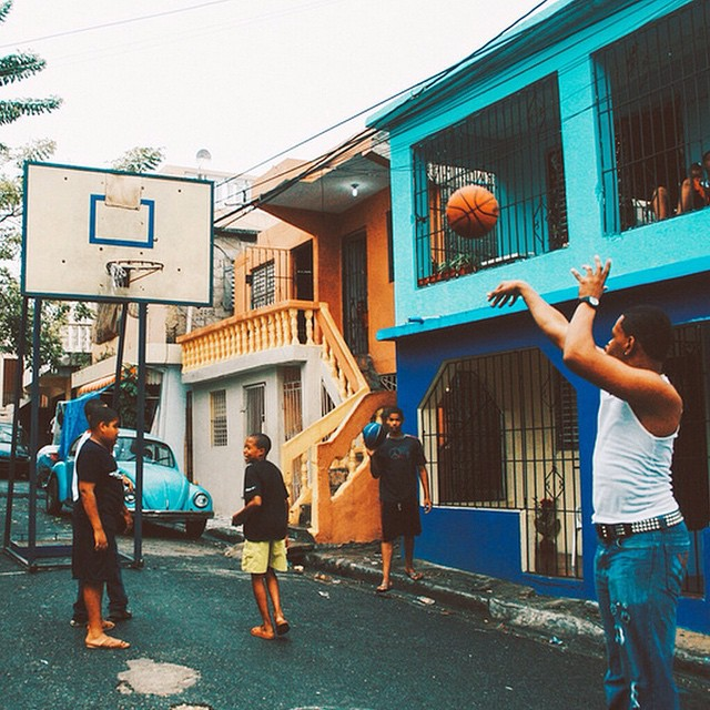 When you love the game, it's not just a fling.  #ALLFORTHEGAME