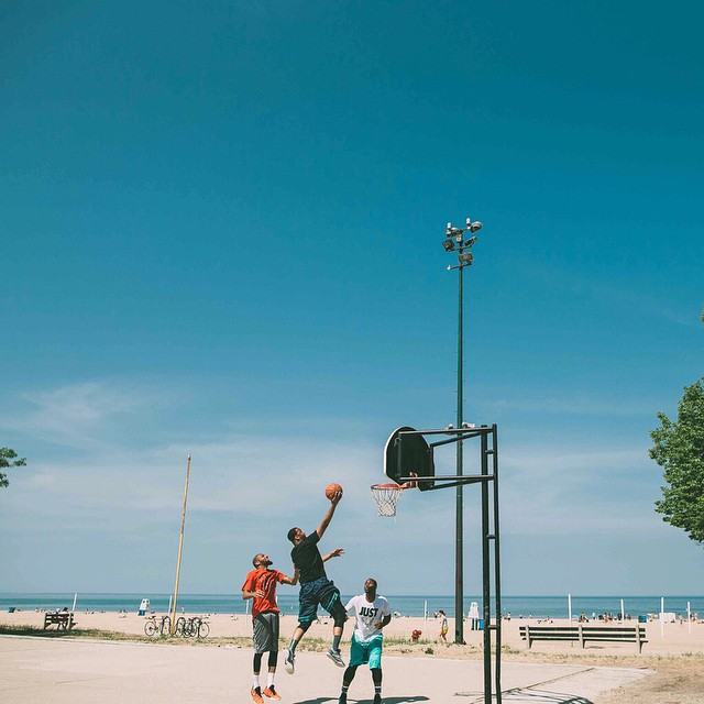 Find your element no matter the elements.  #ALLFORTHEGAME