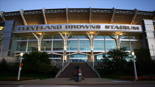 Cleveland Browns Stadium 2