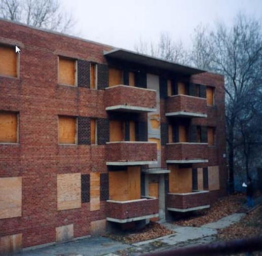 Vacant Apartments